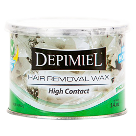 Depimiel High Contact Soft Wax 14oz Can