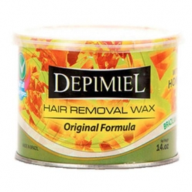 Depimiel Original Soft Wax 14oz Can