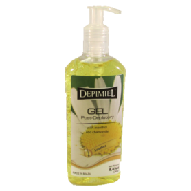 Depimiel Post Waxing Gel - 8.45 fl. oz.