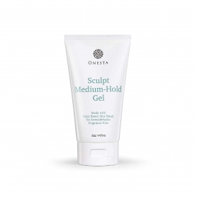 Onesta Sculpt Medium-Hold Gel (147ml/5oz)