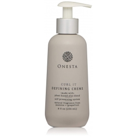 Onesta Curl It Defining Cream (236ml/8oz)