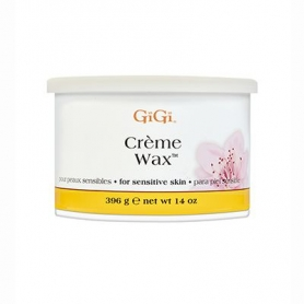 Gigi Creme Wax (14oz/396g)