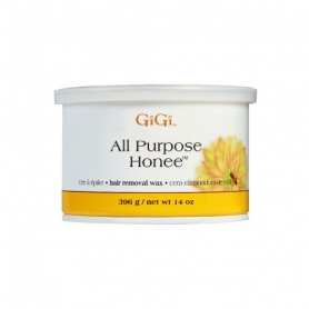 Gigi All Purpose Honee Soft Wax (14oz/396g)