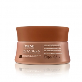 Amend Amarula Fabulous Nutrition Mask 300g/ 10.58 oz