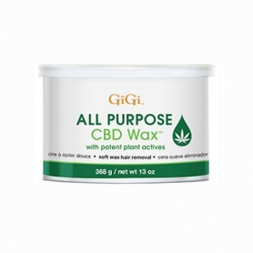 Gigi All Purpose CBD Wax (13oz/368g)