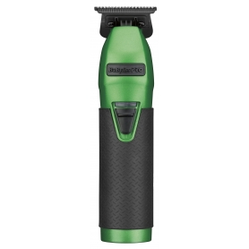 BaByliss PRO Green FX Outlining Cordless Trimmer - Limited Edition - Patty Cuts (FX787GI)