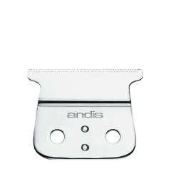 Andis Cordless T-Outliner LI Stainless Steel Replacement T-Blade (04570)