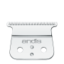 Andis Cordless T-Outliner Li Stainless Steel Deep Tooth GTX Blade (04575)