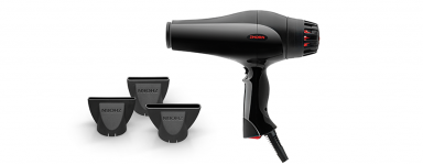 Hair Dryers & Attachments